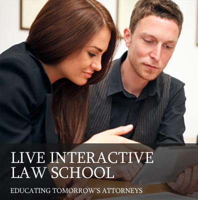 Live Interactive Law School