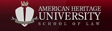 American Heritage University School of Law